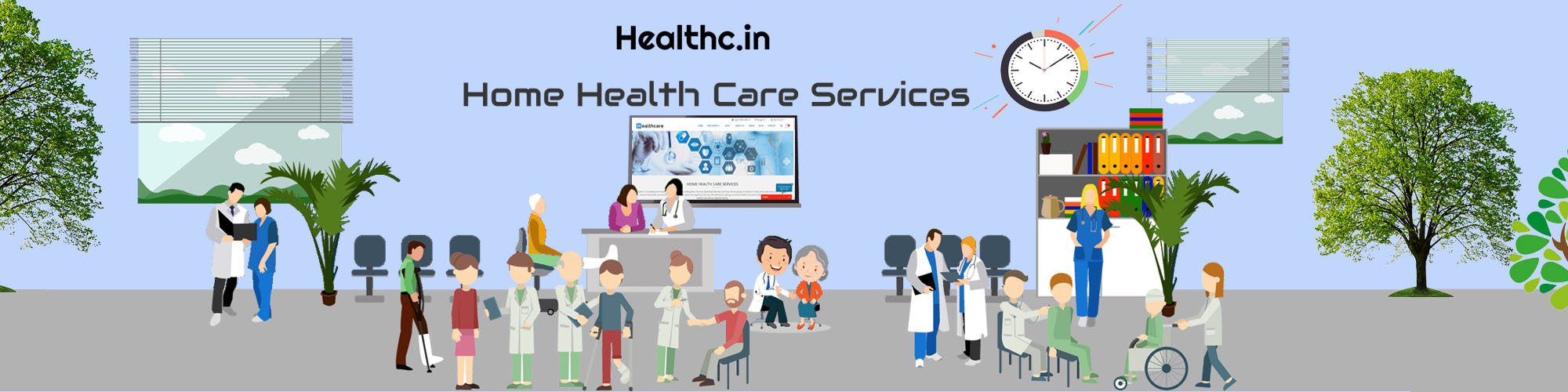 home medical care services